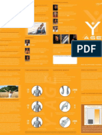 Y-AGE Brochure