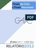 gave [mec] 2013_provas finais de ciclo e exames nacionais, relatório 2012.pdf