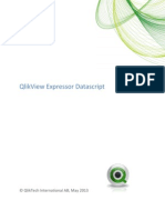 Expressor Data Script