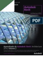 Learning Autodesk Revit Architecture 2010 Volume 2 - Brazilian Portuguese - W_cover