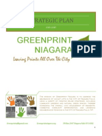 greenprintniagara strategicplanfinal