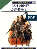 Osprey - Polish.armies.1569-1696.Part.2-Cleaned