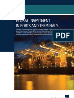 HFW Ports and Terminals Major Investments Report [A4] May 2013