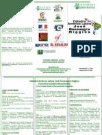 Pptagenda Catedra America Latina JCH Version Agosto 24-09