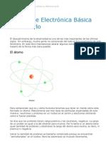 Manual de Electronica Basica Montecarlo 1 1