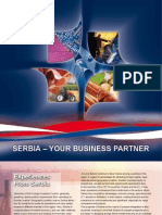 Brochure Serbia - Your Business Partner [5,61MB]