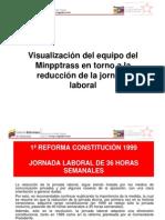 MINPPTRASS Visualiz Reduc Jornada
