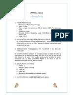 39419601 Caso Clinico Leptospirosis 2010 1