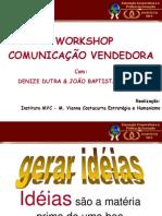 COMUNICAÇãO VENDEDORA VERSãO FINAL