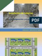 Instalacin de Tuberas