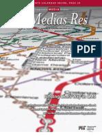 In Medias Res Fall 2011