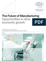 WEF MOB FutureManufacturing Report 2012