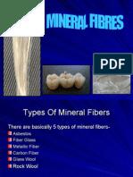 Mineral Fibrel
