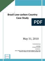 Brazil LowcarbonStudy