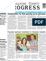 Paulding County Progress July 24, 2013