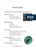 Conversation - FutureShock