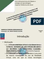 AR_METODOLOGIA ENSINO DESENHO TECNICO_REALIDADE AUMENTADA_apresentação