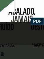 Abalados, Jamais Destruidos.pdf