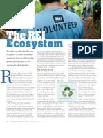 The REI Ecosystem