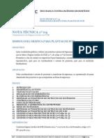 04 NT SCIE - SIMBOLOGIA GRÁFICA PARA PLANTAS DE SCIE_2011_11_23