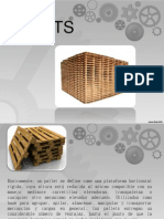 Expo Pallets