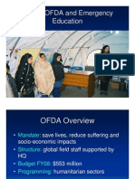 Education and Crisis-Pakistan Case Study_USAID OFDA PPT