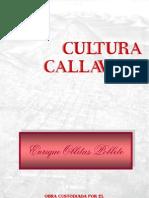 CULTURA CALLAWAYA  -  ENRIQUE OBLITAS POBLETE