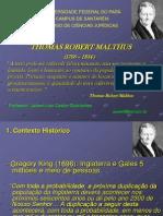 Aula Malthus