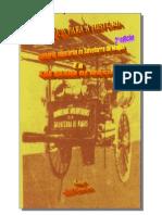 Subsídios para a História - Bombeiros Voluntários de Salvaterra de Magos - 2ª Edição