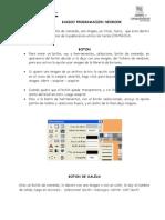Neobook Manual