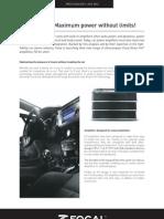 CP Amplificateurs FD GB