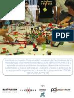 Certificacion LSP Colombia Brief
