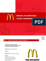 Manual Macdonals