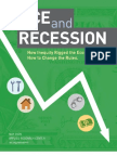 2009 Race and Recession Report