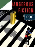 A Dangerous Fiction - By Barbara Rogan