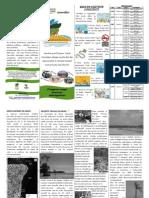 Folder Projeto Praias de Soure