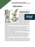 Los Aztecas 1
