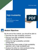 M13-HighAvailability