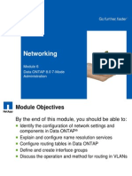 M06 Networking