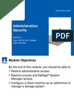 M05-AdminSecurity