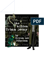 The Hidden Urban Decay Ch. 1