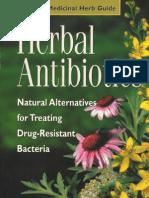 Herbal medicine ebook pdf dr weil guide to herbal medicines herbal antibiotics fandeluxe Choice Image