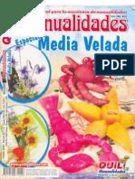 Revista de Manualidades.media Velada