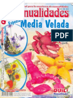 Revista de Manualidades.media Velada