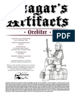 Azagar's Artifacts - Orcbiter