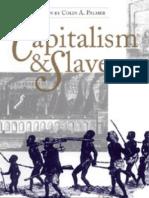 Eric Williams - Capitalism & Slavery