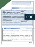 Anexo PE04 GUÍA DE APRENDIZAJE- TCYF-09