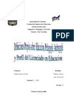 Trabajo Individual de Pedagogia y Curriculo Seccion 73