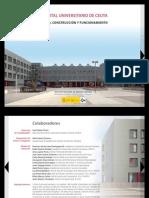 Hospital Univ Ceuta