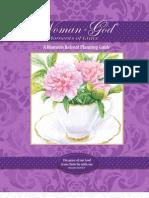 Women Retreat Planner